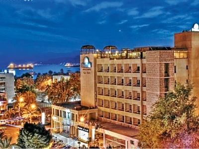 Days Inn Aqaba