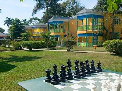 Grand Pineapple Garden Resort