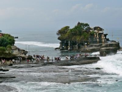 Ostrovy bohů a draků neboli Bali a Komodo