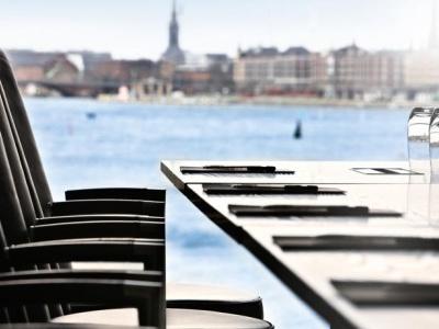 Copenhagen Island