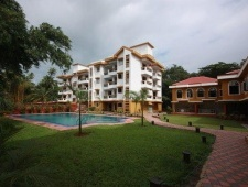 Goa Villagio Resort
