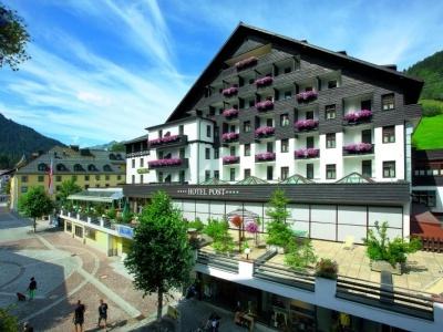 Post Hotel St. Anton