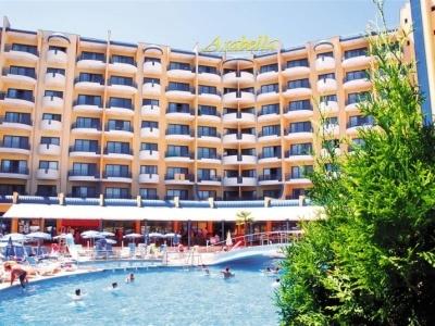 Grifid Hotels Arabella
