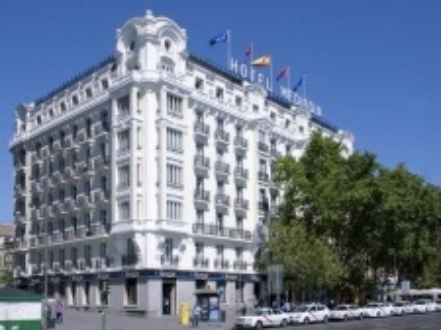 Mediodia Madrid