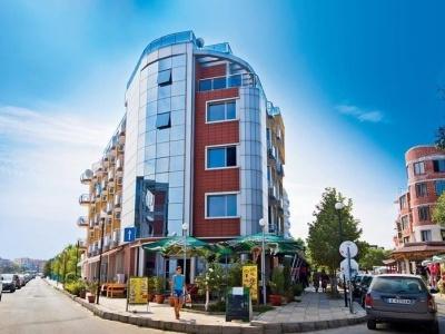 Eva rodinný hotel