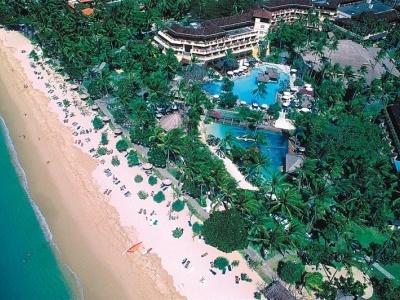 Nusa Dua Beach & Spa