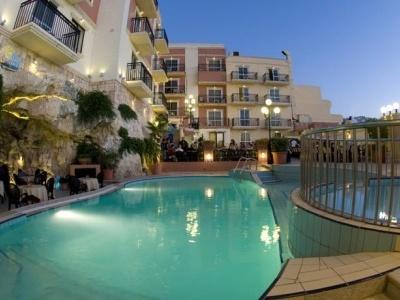 Pergola Club Hotel & Spa Mellieha