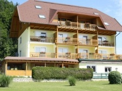 Turnersee Hotel Klopeinersee
