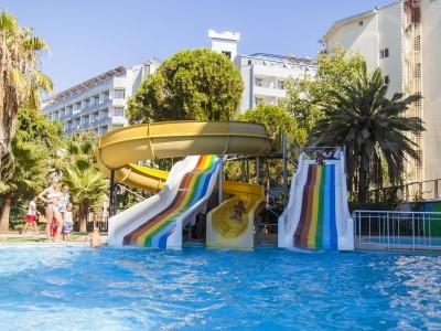 Ganita Holiday Club Resort & Spa