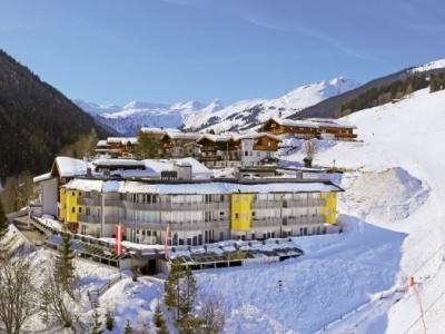 Residenz Hotel Hochalm Hinterglemm