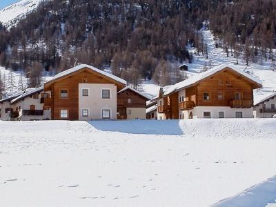 Chalet Le Cascate Livigno