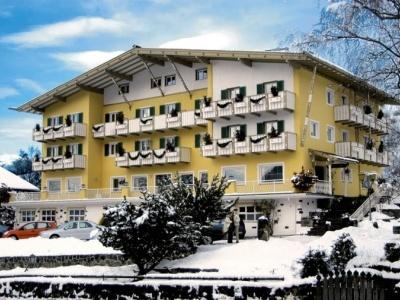 Parc Hotel Florian Siusi
