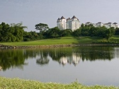 Mission Hills Golf Resort Shenzhen