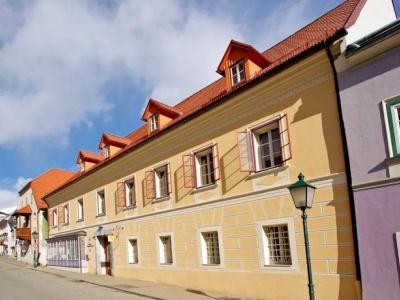 JUFA Hotel Oberwölz