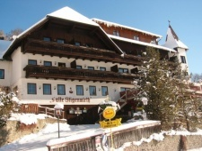 Stigenwirth Hotel & Nebenhaus Ingrid Krakauebene