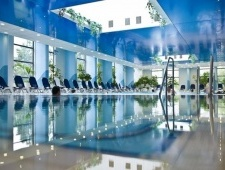 Danubis Health Spa Resort Helia