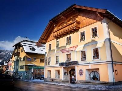 Stöcklwirt Hotel Restaurant