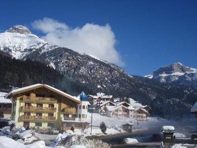 Ciamol Hotel Fontanazzo