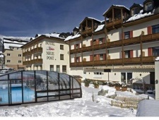 Neue Post Hotel Zell am See