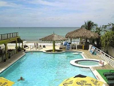 Fun Holiday Beach Resort