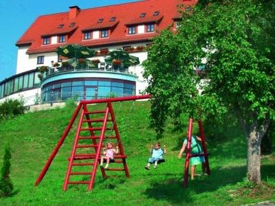 Rathener Hof Hotel Weißig
