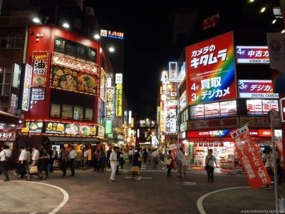 Japonsko - okruh na Honšú, památky Unesco i metropole v době květu sakur