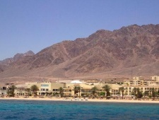 Sol Taba Red Sea