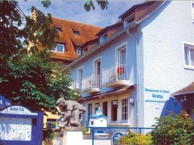 Kreta Hotel Überlingen