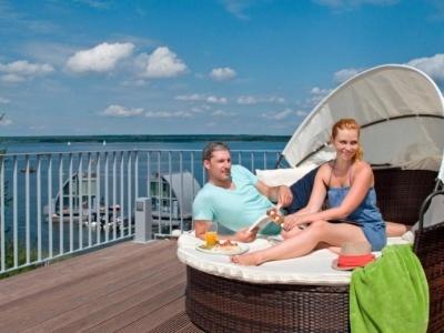 Lausitz Resort Geierswalde
