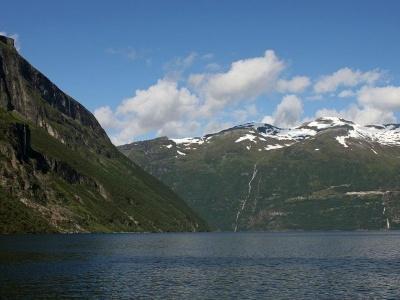 Nejkrásnější a nejzajímavější místa Norska