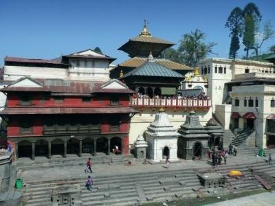 Velký Okruh Nepálem za poznáním