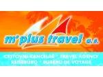 M Plus Travel
