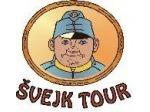 Švejk tour